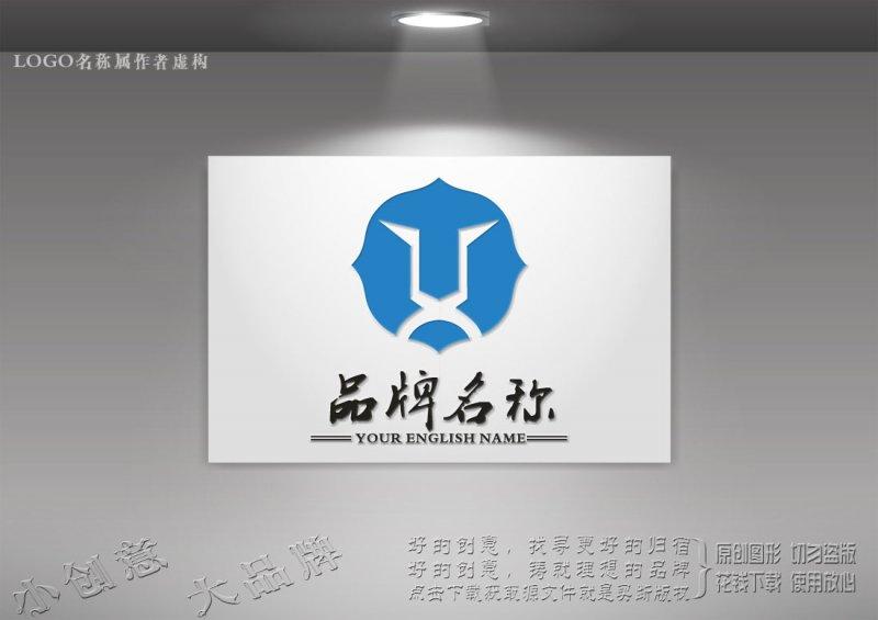 獅子logo 東方雄獅logo