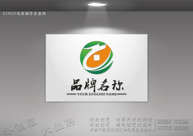 龙logo 祥龙logo