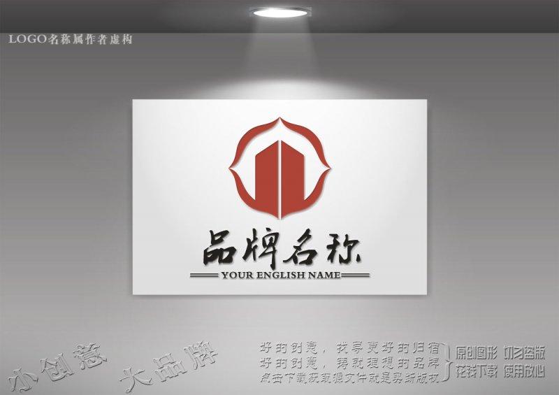 房产logo 创意房产logo