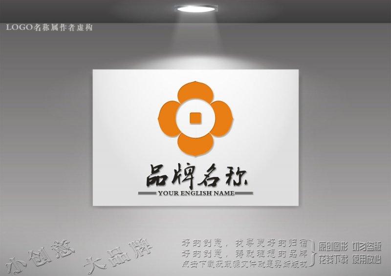 梅花龍 梅花標志
