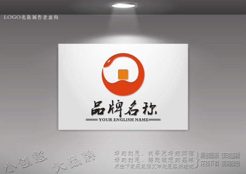 恐龍標志 恐龍logo