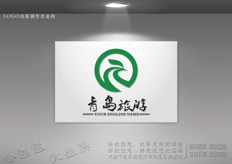 鳳凰logo 環保鳳凰logo