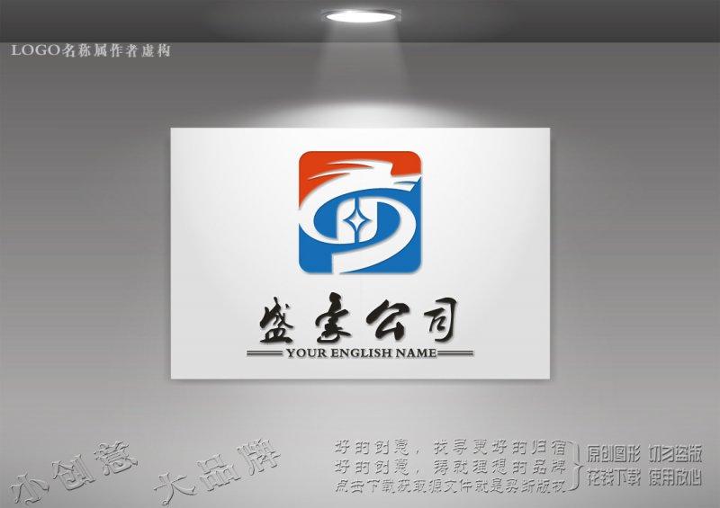 腾龙logo 中国龙logo