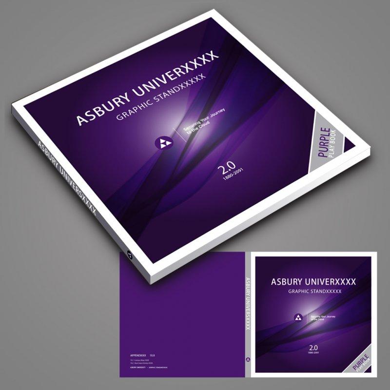 矢量专区 广告设计 画册版式  关键词: 说明:-紫色正方形封面设计 上