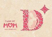 迪加瓷砖祝天下母亲母亲节日快乐!