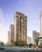 住宅浑南居住区长方形欧式新古典高层欧式新古典