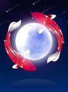中国风唯美中秋节宣传海报矢量模板