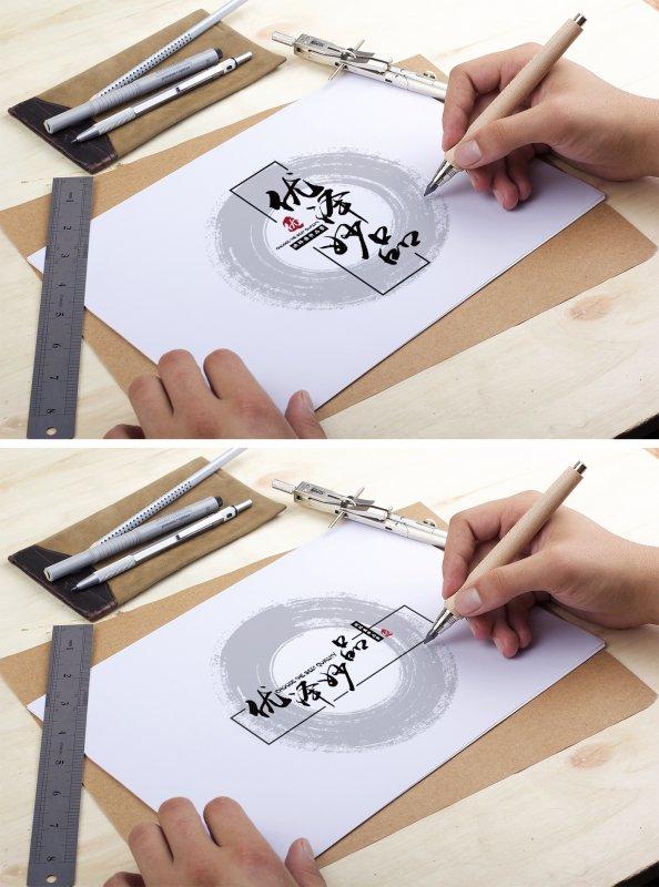 餐飲美食logo設計