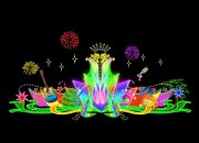酷炫閃耀-霓虹燈設計