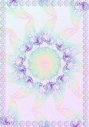 紫花缘 商品证件纹