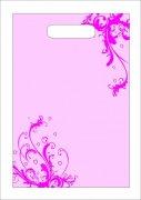 粉紅色手袋