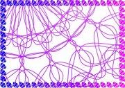 紫氣東來 化妝品證書紋