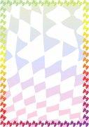 彩美 加盟證書紋